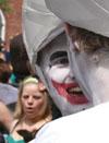 Carnival in Aalborg 2008