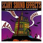 Scary sounds.....